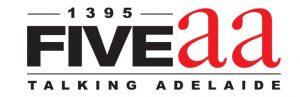 FIVEaa Logo