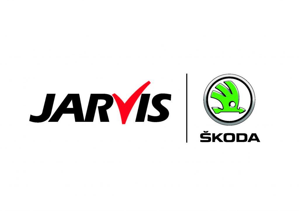 Jarvis Skoda Logo