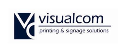 Visual com Logo
