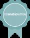 Winner 2020commendation